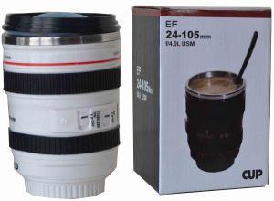 400ml Bulk Coloful Coffee Camera Lens Mug Dn-45b pictures & photos