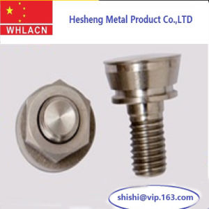 Precision Casting Sewing Machine Spare Parts (Machinery Part) pictures & photos