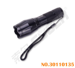 Q5 LED Bright Light Flexible Flashlight (T6A100-Bright Light-Flexible) pictures & photos