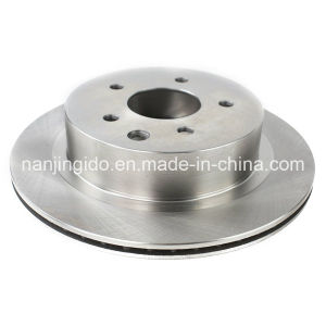 Auto Parts Car Brake Disc Rotor for Renault Koleos for Nissan X-Trail 43206-8h701 pictures & photos
