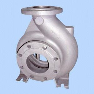 Precision Casting Deep Well Pump Water Pump Investment Casting pictures & photos