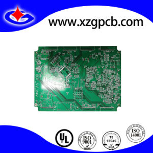 Multilayer 94vo Printed Circuit LCD Controller Board pictures & photos