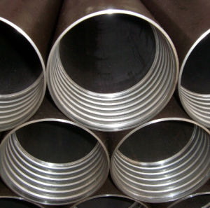 Phd Casing Tube for Wireline Drilling pictures & photos