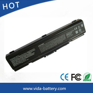 Laptop Battery for Toshiba L300 PA3534u-1bas PA3535u-1bas pictures & photos