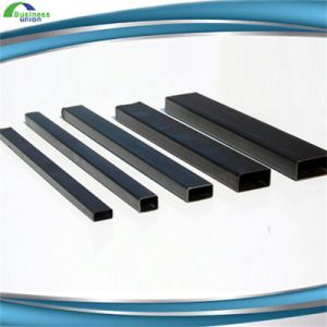 Ms Hollow Section Square Steel Pipe 150mm 150mm pictures & photos
