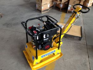 35kn Diesel Engine Powered Compactor pictures & photos