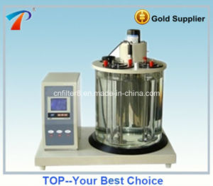 Fully Automatic Lubricant Density Oil Analyser (DST-3000) pictures & photos
