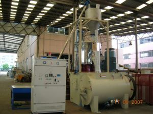 High Speed Mixer SRL500/1250 pictures & photos