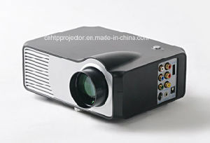 LED Portable Projector with USB/SD/HDMI (LED-2)
