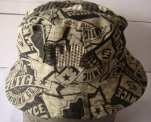 Camouflage Baseball Bucket Cap/Hat, Sports Floppy Hat pictures & photos
