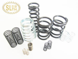 Slth Custom Stainless Steel Coil Compression Spring pictures & photos