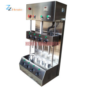 Performance Pizza Cone Oven Machine For Sale pictures & photos