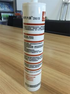 Clear Adhesive Glass Silicone Sealant pictures & photos