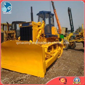 Multi-Function Hydraulic Used Komatsu (D85-18/26TON) Tractor Actuate Bulldozer with Ripper pictures & photos
