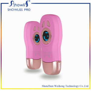 2016 New Arrival Machine in Skin Beauty Equipment Hair Removal Towel