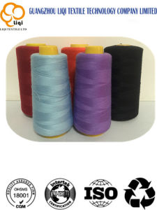 Best-Selling Cotton Textile Sewing Thread for Polo Shirts pictures & photos