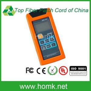 China Skycom Handheld Bmu300 Optical Power Meter pictures & photos