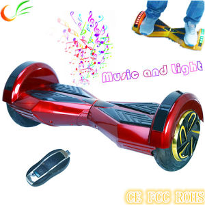 2016 Mini Scooter Electric Hover Board From China Manufacturer pictures & photos
