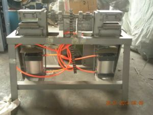 Unvulcanized Rubber Steel Wire Separator pictures & photos