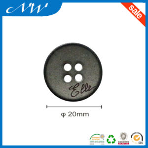 Four Hole Metal Button Sewing Alloy Button