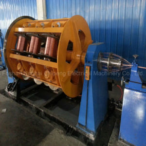 Aluminum Conductor Material Stranding Machine for Best Wire pictures & photos