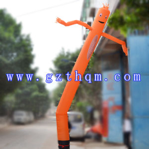 Inflatable Air Dancer/Oxford Inflatable Sky Dancer/Advertising Dancer pictures & photos