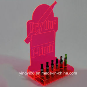Super Quality Acrylic E-Cigarette Tank Display pictures & photos