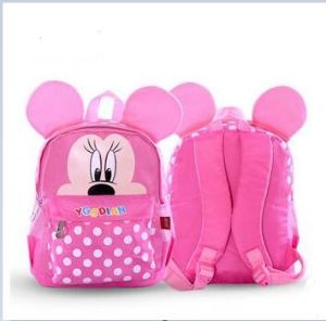 OEM High Quality Kid′s School Backpack Bags pictures & photos