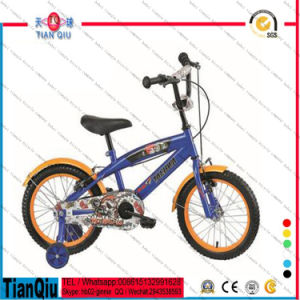 Entertainment Colorful Newest Children Bike for Little Kids pictures & photos