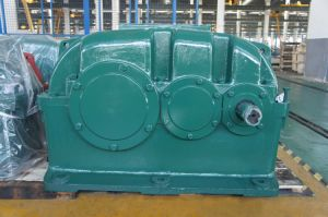 ZDY ZLY ZSY Series Parallel Shaft Hardened Cylindrical Gearbox
