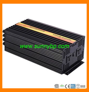 Emergency Modified Sine Wave 1000W Inverter with USB Output pictures & photos