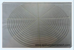 Welded Wire Mesh Protect Fan Grill Guard pictures & photos