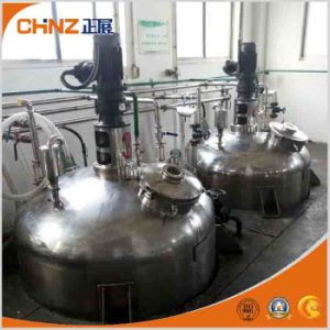 6000L Herb Multifunction Extractor for Herb/Plants/Essential Oil (TQ-T) pictures & photos