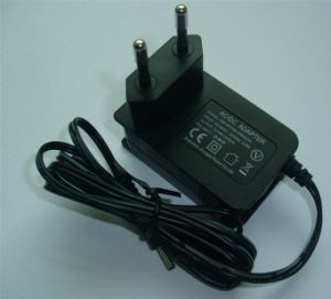 Power Adapter 12VDC 1000mA for CCTV Camera