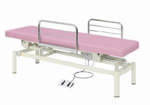 Hospital Furniture, Deluxe Electric Examining Couch (XH-H-8) pictures & photos