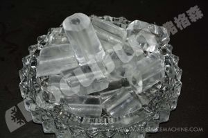 Tube Ice Machine with Packing Machine pictures & photos