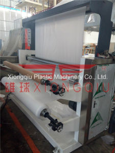 1800mm Po Film Blowing Machine with Rotary Die Head pictures & photos