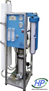 Manufacturer of RO Water Treatment Equipment (500LPH) pictures & photos