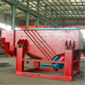Grain Linear Vibrating Screen for Separation&Scalping pictures & photos