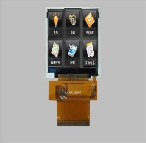 2.0 Inch TFT LCD Module with 176X220 Resolution pictures & photos