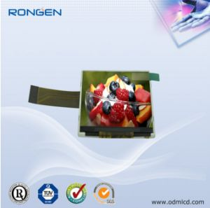 """Rg024gsd-03 ODM 2.4"""" Small TFT LCD Portable Display Car DVR Screen pictures & photos"""