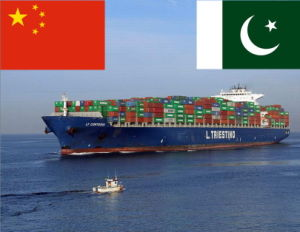 One Stop Logistics Provider From China to Pakistan