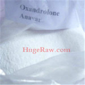 High Purity Bodybuiding Steroid Powders Oxandrolone Anavar Steroids pictures & photos