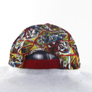 Fashion Cotton Sublimation Print Baby Cap pictures & photos