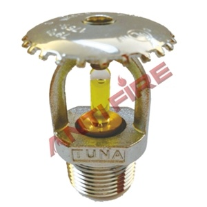 UL Certify Upright Water Sprinkler, Xhl07001 pictures & photos