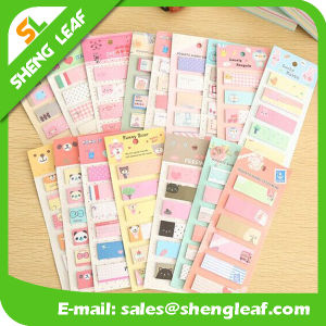 Most Popular Commercial Office Gifts Sticky Notes (SLF-PI022) pictures & photos