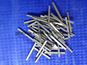 Tungsten Carbide Strips K30 for Carbide Cutting Tools pictures & photos
