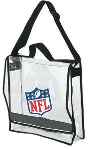 Clear Transparent PVC Vinly Shoulder Messenger Bag pictures & photos