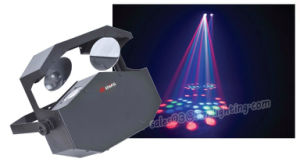 LED Double Mirror Stage Light pictures & photos