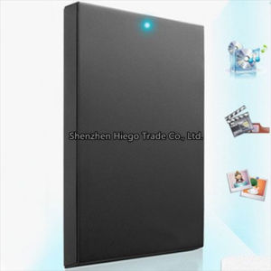 2017 Best Selling External 2.5 Hard Drive pictures & photos